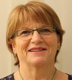 Brigitte BARREUX
