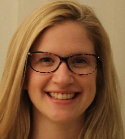 Claire VANDECKERCHOVE